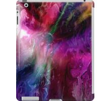 Dancing Tulips iPad Case/Skin