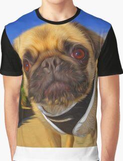 Puggy Graphic T-Shirt