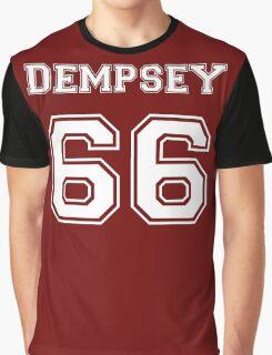 Patrick Dempsey '66 Graphic T-Shirt