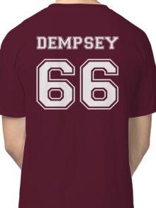 Patrick Dempsey '66 Classic T-Shirt