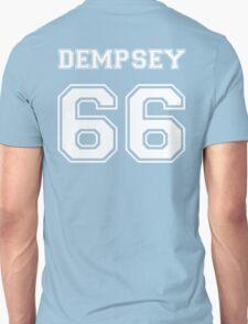 Patrick Dempsey '66 Unisex T-Shirt
