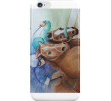 """""""ON THE RAIL"""" iPhone Case/Skin"""