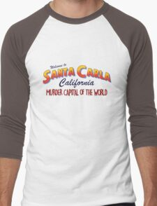 The Lost Boys - Welcome To Santa Carla T-Shirt