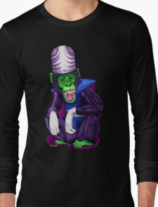 Mojo Jojo Long Sleeve T-Shirt