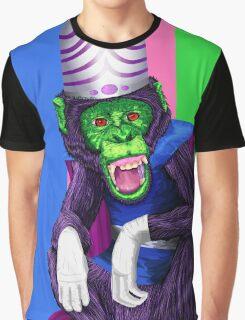 Mojo Jojo Graphic T-Shirt