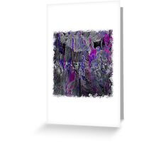 The Atlas of Dreams - Color Plate 17 Greeting Card