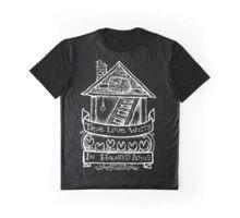 True Love Waits Graphic T-Shirt