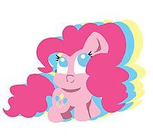 My Little Pony Pinkie Pie Photographic Print