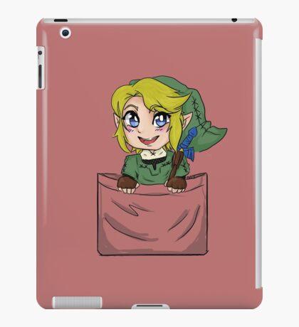 Pocket Link iPad Case/Skin