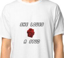 Lego Stud Classic T-Shirt