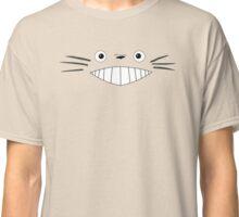 Totoro Smile! Classic T-Shirt