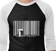 Umbrella Barcode (White) T-Shirt