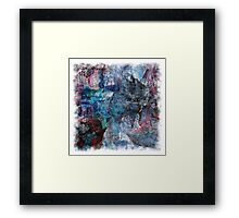 The Atlas Of Dreams - Color Plate 15 Framed Print