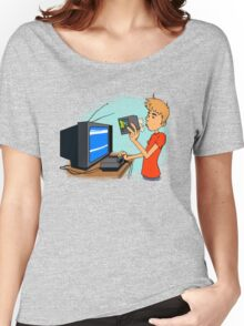 Blow That Cartridge! Women's Relaxed Fit T-Shirt