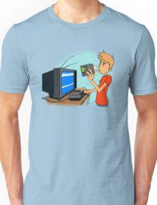 Blow That Cartridge! Unisex T-Shirt