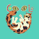 Cool Cat by mycolour