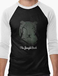 The jungle book Men's Baseball ¾ T-Shirt