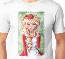 'Rev' Red Velvet - My Original Character - 2 Unisex T-Shirt