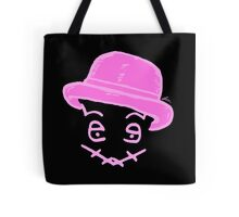 LEXX - Breast Cancer Awareness Tote Bag