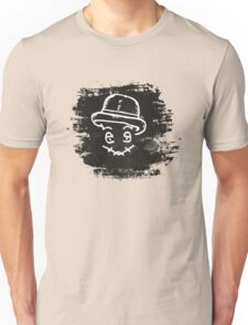 LEXX - (Brush Stroke) Unisex T-Shirt