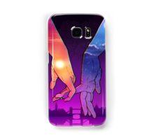 Sun & Moon Samsung Galaxy Case/Skin