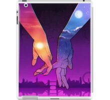 Sun & Moon iPad Case/Skin