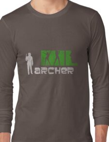 Archer  Long Sleeve T-Shirt