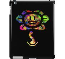 Flowey - Undertale (Colour) iPad Case/Skin