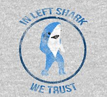 Left Shark - Superbowl 2015 Mens V-Neck T-Shirt