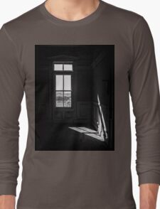 The Window and the Room Long Sleeve T-Shirt
