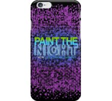 Paint the Night Parade - The New Electrical Parade iPhone Case/Skin