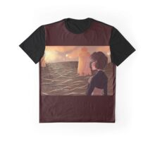 I Have Bled in the Sea Graphic T-Shirt