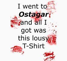 Ostagar Tourist Tee Unisex T-Shirt