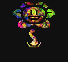 Flowey - Undertale (Colour) Unisex T-Shirt