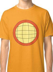 Captain Planet - Planeteer -  fire - Wheeler T-Shirt! Classic T-Shirt