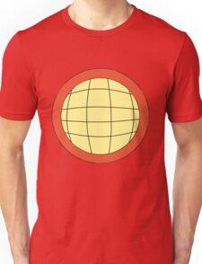 Captain Planet - Planeteer -  fire - Wheeler T-Shirt! Unisex T-Shirt