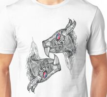 Vampire Bat Country Unisex T-Shirt