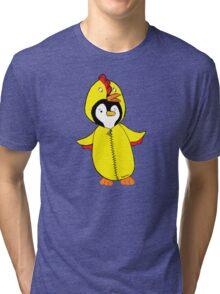 Pengychicken Tri-blend T-Shirt