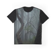 A Long Time Ago, No One Knows When. Graphic T-Shirt