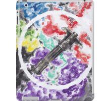 Kylo Ren Light Saber iPad Case/Skin