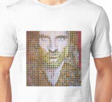 900 Grid Man Unisex T-Shirt