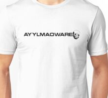 AYYLMAOWARE Unisex T-Shirt