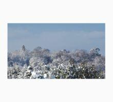 Ashurst Wood Snow Baby Tee