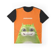 MAMAMOO Woo Hoo Kpop Graphic T-Shirt