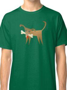 Dog & Bone Classic T-Shirt