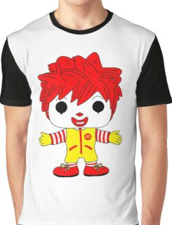 Ronald Graphic T-Shirt