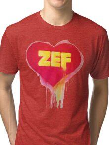 So Zef Tri-blend T-Shirt