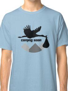 Coming Soon Classic T-Shirt