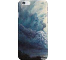 Island Sky, January iPhone Case/Skin