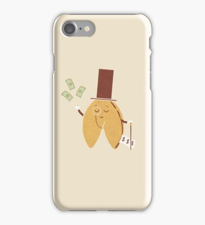 Fortune Cookie iPhone Case/Skin
